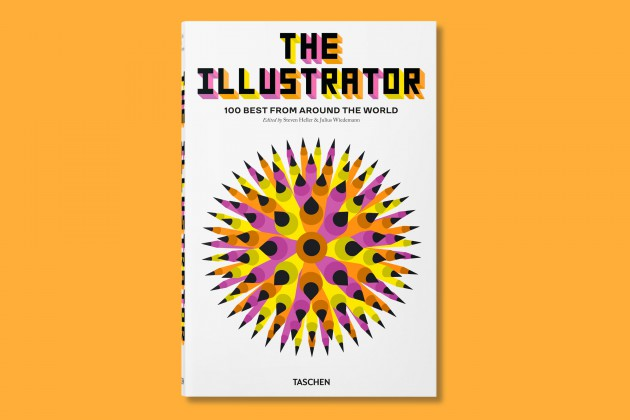 »The Illustrator« erschienen